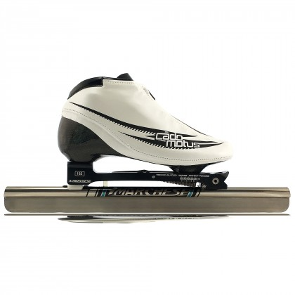 bianco 853 speed skate full 1